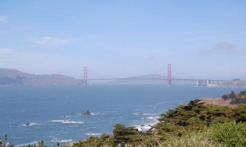 Zdjęcie USA / USA / San Fransisco / Golden Gate