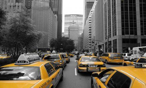 Zdjecie USA / New York / New York / New York, New York