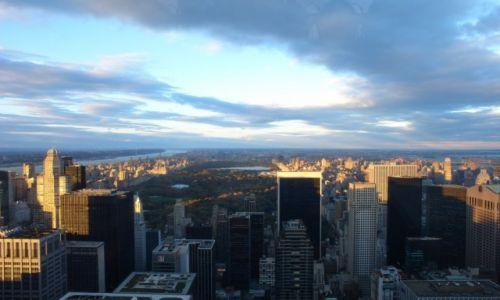 Zdjecie USA / NY / NY / Lot helikopterem nad NY