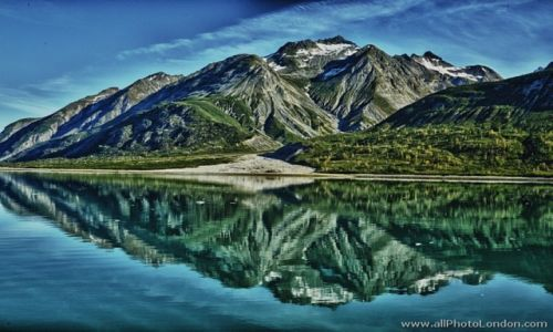Zdjecie USA / Alaska / Glacier Bay / Glacier Bay, Al
