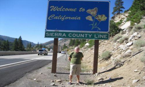 Zdjecie USA / - / USA / Stan California