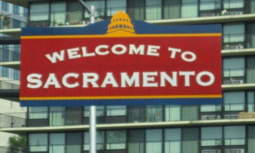 Zdjecie USA / - / USA  Kalifornia  Sacramento / Stolica Kaliforni  Sakramento