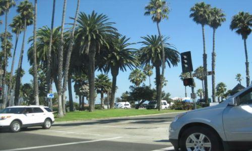 Zdjecie USA / - / USA / Miasto  Santa Barbara
