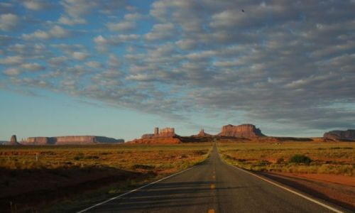 Zdjecie USA / Arizona / US 163 / Arizona <klasyc