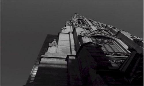 Zdjecie USA / New York / New York / Katedra sw. Patryka