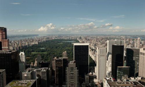 Zdjecie USA / - / NYC / Central Park