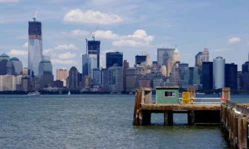 Zdjęcie USA / - / New York / Manhattan