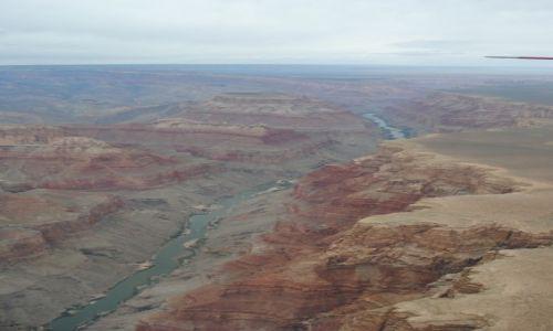 Zdjęcie USA / Arizona/Nevada / Grand Canyon / tydzień w USA