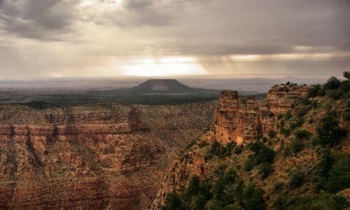 Zdjecie USA / - / Grand Canyon / Grand Canyon