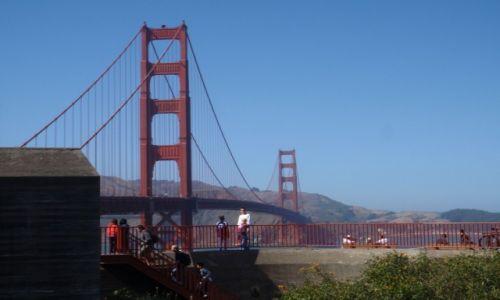 Zdjecie USA / San Francisco / San Francisco / San Francisco