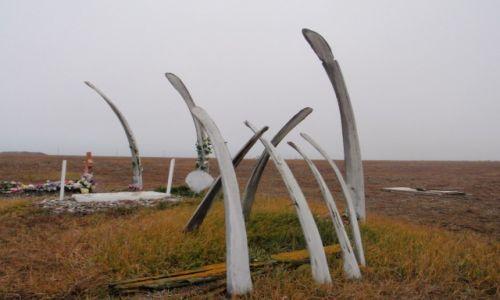 Zdjecie USA / Point Hope / Alaska / Point Hope, Alaska
