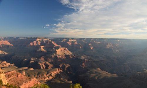 Zdjecie USA / Arizona / Grand Canyon Village / KONKURS