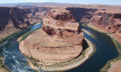Zdjęcie USA / Arizona / Horseshoe Bend / Konkurs