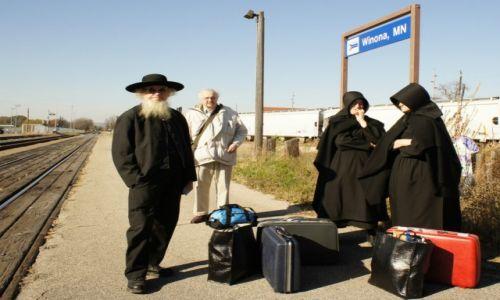 Zdjęcie USA / Minnesota / Winona / Amisze