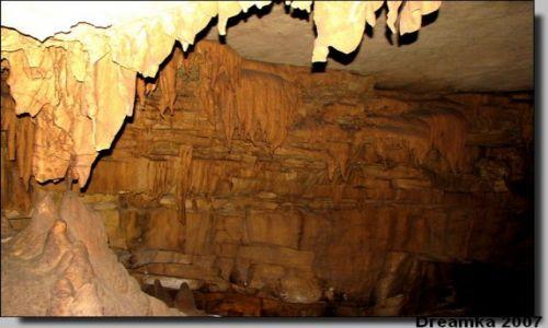 Zdjecie USA / Kentucky / Jaskinia mamucia / jaskinia mamuci