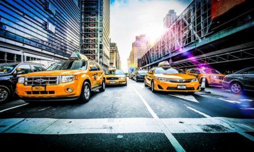 Zdjecie USA / NY / NY / Blask Nowego Jorku II