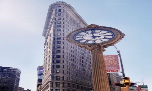 Zdjecie USA / NYC / NYC / NYC