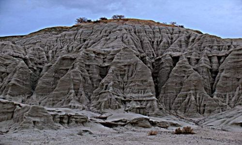 Zdjęcie USA / California / Red Canyon / Red Canyon
