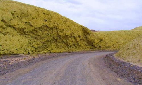 Zdjecie USA / California / Mustard Canyon / Mustard Canyon