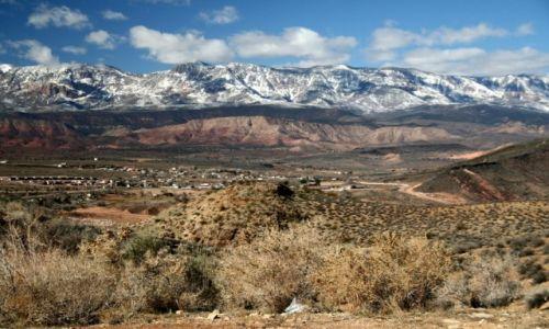 Zdjęcie USA / Sierra Nevada / Hurricane / Góry Sierra Nevada