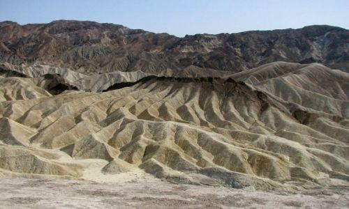 Zdjęcie USA / Kalifornia / Death Valley / Dolina śmierci
