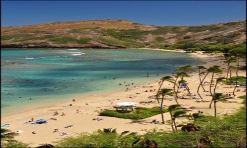 Zdjęcie USA / Oahu / Honolulu / Hanauma Bay