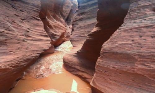 USA / Arizona / Vermilion Cliffs / Wire Pass 1