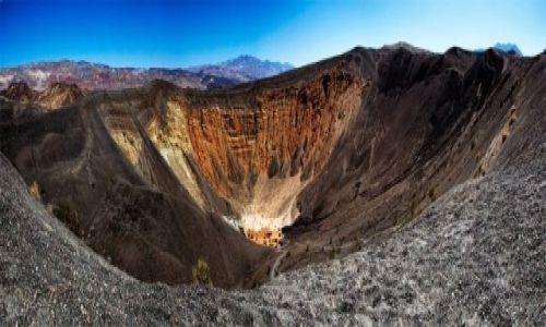 Zdjecie USA / California / The Death Valley / Ubehebe