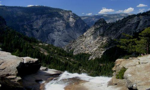 USA / Kalifornia / Yosemite / Sierra Nevada