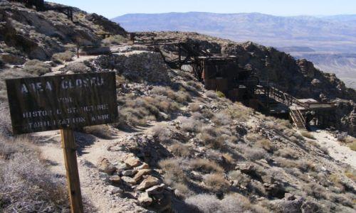Zdjecie USA / Kalifornia / Kalifornia / Stara kopalnia Złota