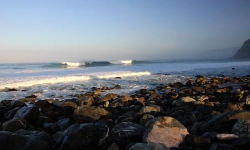 Zdjęcie USA / Kalifornia / Big Sur / Wschód słońca