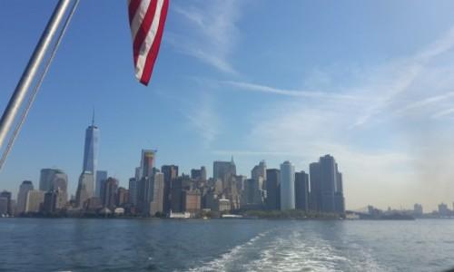 Zdjecie USA / NY / NY / ....