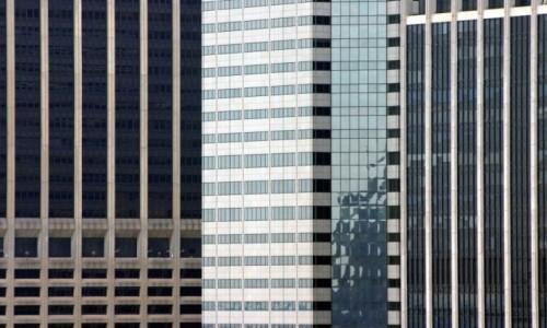 USA / Nowy Jork / Manhattan / P�asko (?)