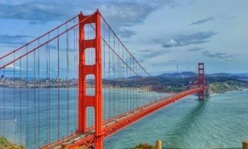 USA / Kalifornia / San Francisco / San Francisco zakupy