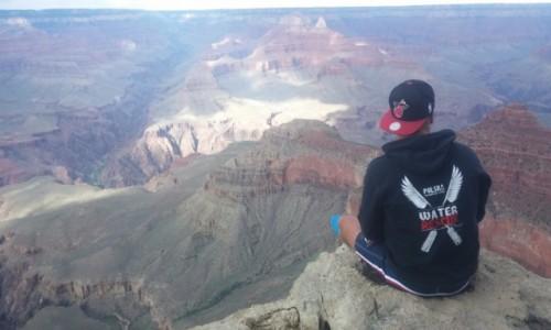 Zdjecie USA / Arizona / GC / Wielki Kanion