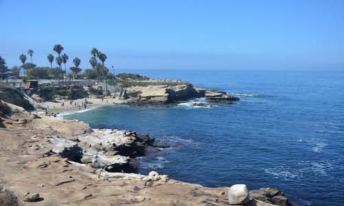 Zdjecie USA / Kalifornia / San Diego / La Jolla