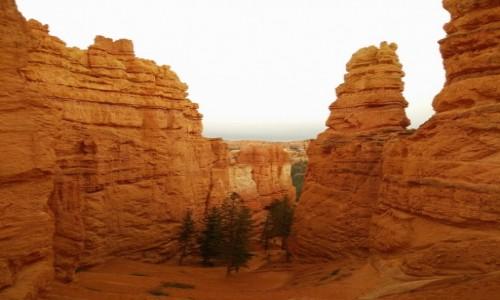 Zdjecie USA /  Utah / Bryce Canyon /  ODKRYCIA