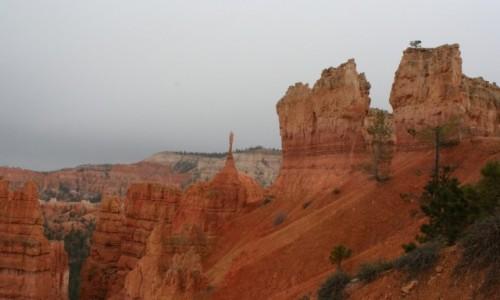 Zdjecie USA / Utah / Bryce Canyon / Bajeczne widoki