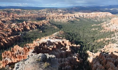 Zdjęcie USA / Utah / Park Narodowy Kanionu Bryce / Bryce