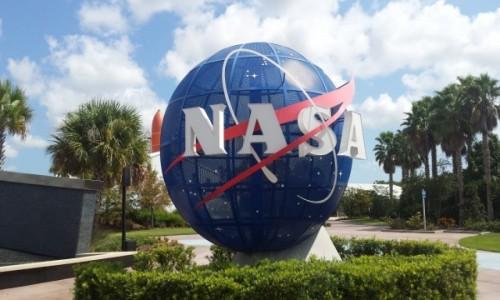 Zdjecie USA / Floryda / Orlando / NASA