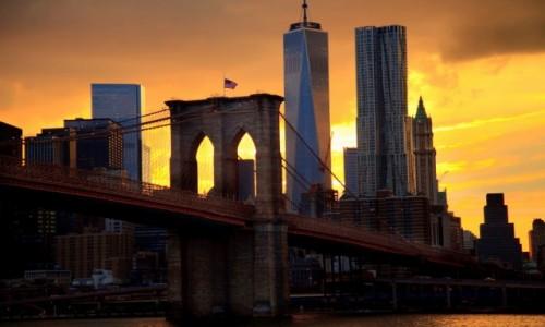 Zdjęcie USA / New York / New York / Manhattan