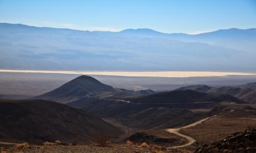 Zdjecie USA / Nevada / Death Valley / Death Valley