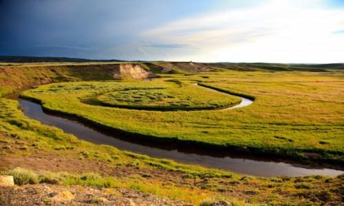 Zdjęcie USA / Wyoming / Yellowstone / Yellowstone