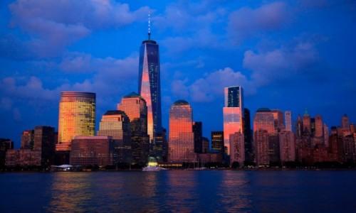 Zdjecie USA / NYC / Manhattan / NYC