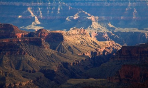 USA / Arizona / Grand Canyon / North Rim