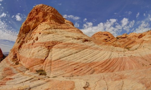 Zdjecie USA / Utah / Candy Cliffs / Candy Cliffs