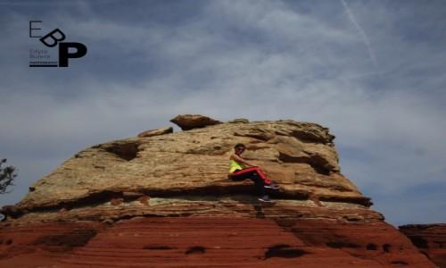 Zdjecie USA / Utah / Park Narodowy Canyonlands / Park Narodowy Canyonlands