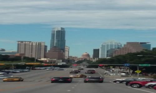 Zdjęcie USA / Austin/Texas / Austin City / Austin