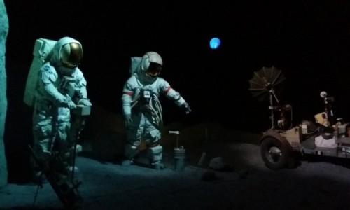 Zdjęcie USA / Texas / Houston/USA / NASA Space Center