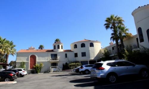 Zdjecie USA / California / Morro Bay  / jeden z hoteli w Morro Bay
